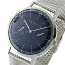 【ポイント10倍】(〜1/10) トモラ TOMORA TOKYO クオーツ 腕時計 T-1603-BL ブルー メンズ 02P03Dec16