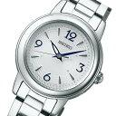 セイコー SEIKO ティセ ソーラー 腕時計 SWFH015 シルバー 国内正規 レディース