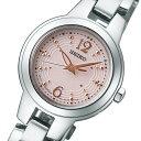 セイコー SEIKO ティセ ソーラー 腕時計 SWFH023 ピンク 国内正規 レディース