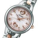 セイコー SEIKO ティセ ソーラー 腕時計 SWFH029 シルバー 国内正規 レディース