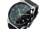 カルバンクライン CK CALVIN KLEIN ダート クォーツ メンズ 腕時計 K2S37CD1