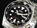 【ポイント2倍】(2/26 10:00〜3/1 09:59) セイコー SEIKO ダイバー 自動巻き 腕時計 SKX013K2 メンズ