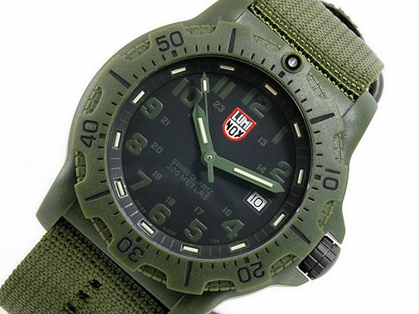 ルミノックス LUMINOX ネイビーシールズ 腕時計 8817GO メンズ ●ご注文金額10,800円以上で送料無料! ※沖縄・離島650円