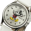 インガソール INGERSOLL ディズニー ミッキー クオーツ 腕時計 DIN001SLWH レディース