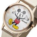 インガソール INGERSOLL ディズニー ミッキー クオーツ 腕時計 DIN002RGCM ユニセックス