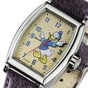 インガソール INGERSOLL ディズニー ドナルド クオーツ 腕時計 ZR25547 ゴールド レディース