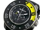 【期間限定】【ポイント2倍】(10/20 10:00〜10/23 09:59) テンデンス TENDENCE チタン G52 クロノグラフ 腕時計 02106001 ユニセックス