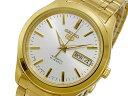 【ポイント2倍】(〜11/30 9:59) セイコー SEIKO セイコー5 SEIKO 5 自動巻き メンズ 腕時計 SNKM50J1
