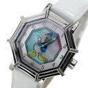【ポイント10倍】(〜5/31) ディズニーウオッチ Disney Watch 腕時計 1507-DN ドナルドダック レディース