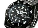 セイコー SEIKO セイコー5 スポーツ 5 SPORTS 自動巻き 腕時計 SNZF21J1 メンズ 02P18Jun16