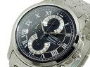 【ポイント2倍】(〜3/31)【キャッシュレス5%】セイコー SEIKO プルミエ Premier クオーツ クロノグラフ 腕時計 SPC067P1 メンズ