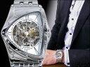 【ポイント5倍】(〜5/31) コグ COGU フルスケルトン 自動巻き 腕時計 BS0TM-WH メンズ 02P27May16