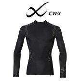 【メンズ】[ワコール]CW-X 柔流(Jyuryu)-レボリューションタイプJAO003(ハイネックロングスリーブシャツ/メンズ)【wcl-cwx-mt】【404】【n】【n07】【p】【】