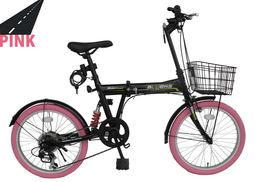 自転車 折りたたみ自転車 軽量 ...