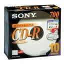 【税込み】【メーカー保証】ソニー 10CDQ80DPWS