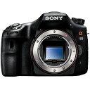 デジタル一眼カメラα65 ボディソニーSLT-A65V【05P09Mar12】