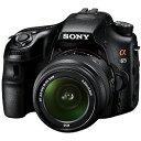 デジタル一眼カメラα65 ズームレンズキットソニーSLT-A65VK【05P09Mar12】