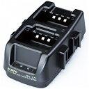 5000円以上で送料無料!ツイン充電スタンド DJ-DP10用 ALINCO EDC-277R