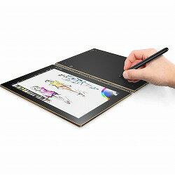 YOGA BOOK(Atom x5-Z8550/4/64/And6/10.1/LTE) レノボ・ジャパン ZA0W0153JP