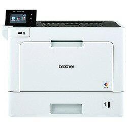 A4カラーレーザープリンター/31PPM/両面印刷/有線・無線LAN ブラザー工業 HL-L8360CDW 5000円以上で送料無料!