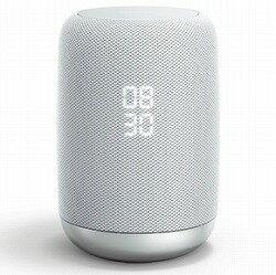 スマートスピーカー ホワイト ソニー LF-S50G/W