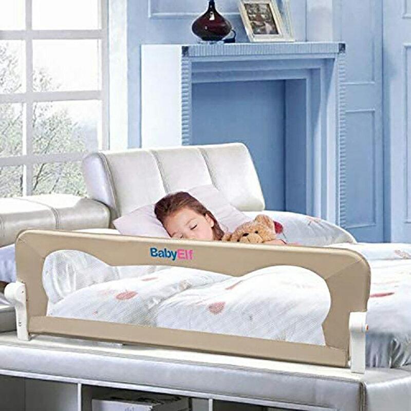 BABYBBZ ベッドフェンス