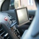 【強力磁石式】【送料無料】ipow マグネット スマートフォンホルダー CDスロット取付型 車載ホルダー スマホスタンド 車 タブレット 車載ホルダー スマホホルダー 車載用 iPhone8 Xperia XZ iPhone X iPad miniなど