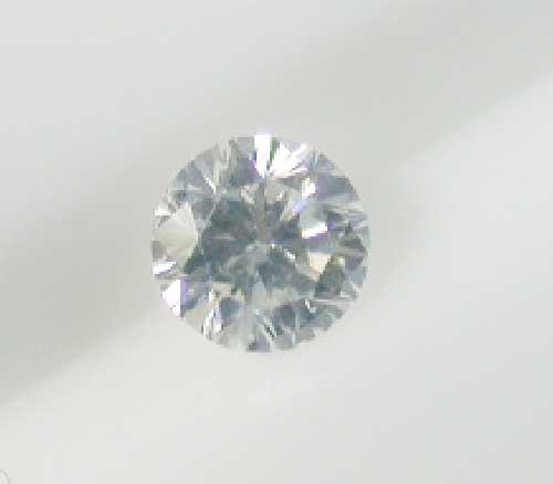 ダイヤモンド 0.10ct Pi