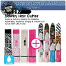 【当日出荷】【さらに単3アルカリ電池x3本プレゼント付き】【全身うぶ毛処理器】Downy Hair Cutter any(エニィ)+V-Zone Heat Cutter any Stylish(アジャスターコーム付き) セット
