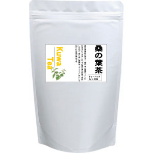 桑の葉茶5gx32包【桑葉 桑茶 クワ茶 くわ茶】【RCP】
