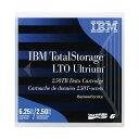 (まとめ)IBM LTO Ultrium6 データカートリッジ 2.5TB/6.25TB 00V7590 1巻【×3セット】 送料無料!