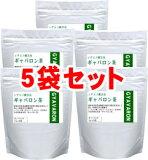 【【】ギャバロン茶 32パック入り5袋セット 1パック当たり43で経済的!【ギャバ GABA 健康茶 高血圧】【いっぷく茶屋】【RCP】【10P20Sep14】 【マラソン201409送料込み】