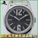 137969【送料無料】【中古】【BVLGARI】【ブルガリ】ソロテンポ ST37S SS グレー文字盤 クオーツbvlgari メンズ時計