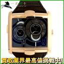 146639【送料無料】【中古】【HARRY WINSTON】【ハリー ウィンストン】スクエアード A2 350/MATZR K18PG×ザリウム グレー文字盤 自動巻き 箱付き メンズ時計