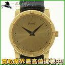 166094【送料無料】【中古】【PIAGET】【ピアジェ】ダンサ- 90463 手巻き