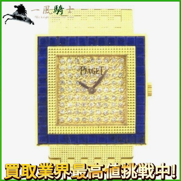 175200【中古】【PIAGET】【ピアジェ】スクエア ドレス ウォッチ 92002 C 4