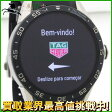 180464【中古】【TAGHeuer】【タグホイヤー】コネクテッド SAR8A80 液晶ディスプレイ文字盤 TI×ラバー