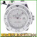 238371【ROLEX】【ロレックス】ヨットマスター ロレジウム 116622 ランダム品番