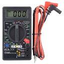 オーム電機 TST-D10B マルチデジタルテスター
