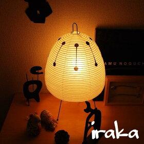 イサムノグチAKARIあかりアカリ1AD(抽象模様)LED電球(40W形相当)IsamuNoguchiテーブルランプ和紙照明【楽ギフ_包装】【送料無料】【あす楽】
