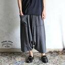 tamaki niime(タマキ ニイメ) 玉木新雌 basic wear tarun pants ...
