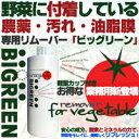 ビッグリーン業務用1リットル(約1トン分)無農薬野菜 無農薬...