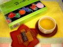 お中元 和菓子 ゼリー 果物 果汁 みすず飴 お土産【送料込み】みすず飴 化粧箱6種類の果物果汁がいっぱい。人気商品!