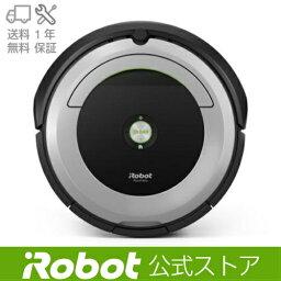 【予約商品】ロボット掃除機 ルンバ690【送料無料】【日本正規品】