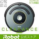 【12/16 20:00〜 ポイント5倍】ロボット掃除機 ルンバ654 送料無料 日本正規品 クリア