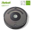【アウトレット】アイロボット ロボット掃除機 ルンバ643 ...