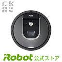 アイロボット ロボット掃除機 ルンバ960 送料無料 日本仕...