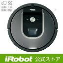 【10/24 09:59まで 全品ポイント5倍】ロボット掃除機 ルンバ960【送料無料】【日本正規品】