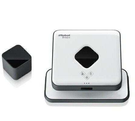 【公式ストア】床拭きロボット ブラーバ380j【送料無料】【日本正規品】