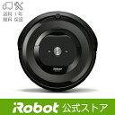 【新製品】アイロボット ロボット掃除機 ルンバ e5 送料無...
